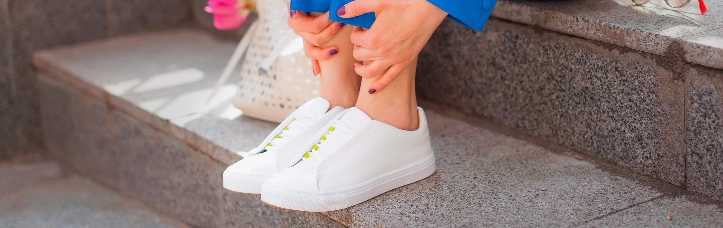 Sneakers Cervinia